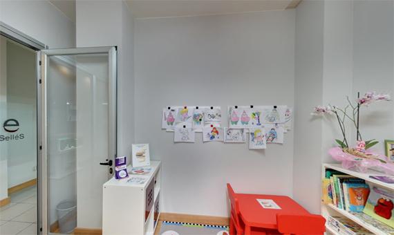 Odontología y Fisioterapia Infantil